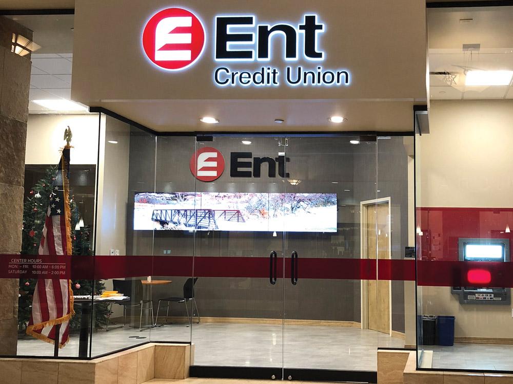 Boc Ent Credit Union