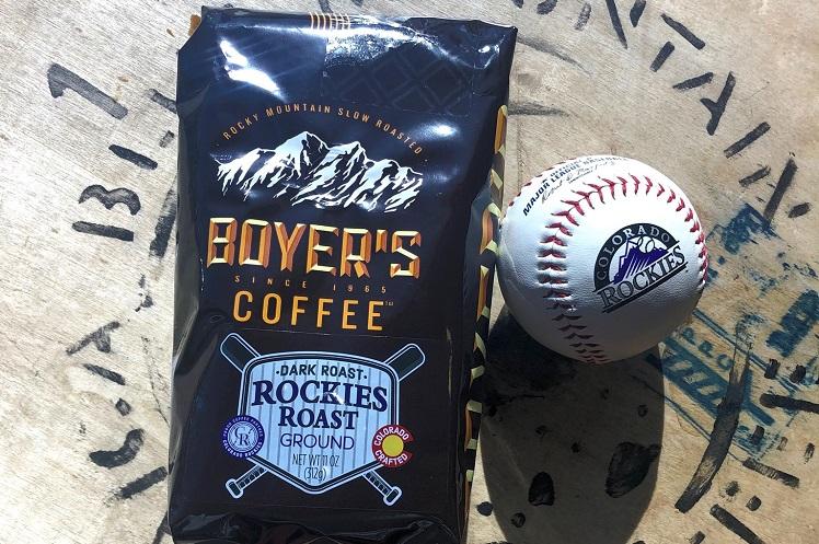 Best Coffe Frontrange Boyers