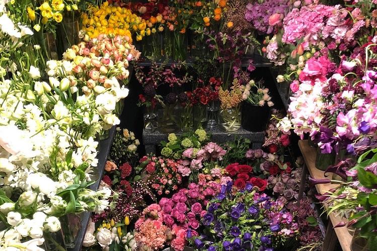 Best Florist The Perfect Petal