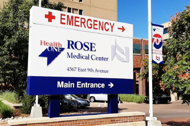 Best Hospital Rose Medical