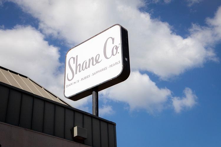 Best Jewler Shane Co