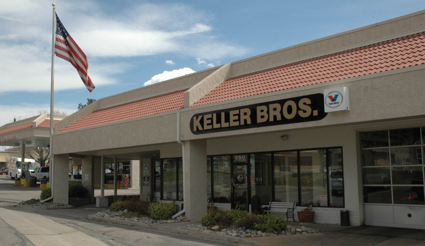 Best Of Auto Repair Kellerbros