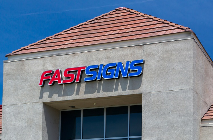 Best Sign Company Fastsigns