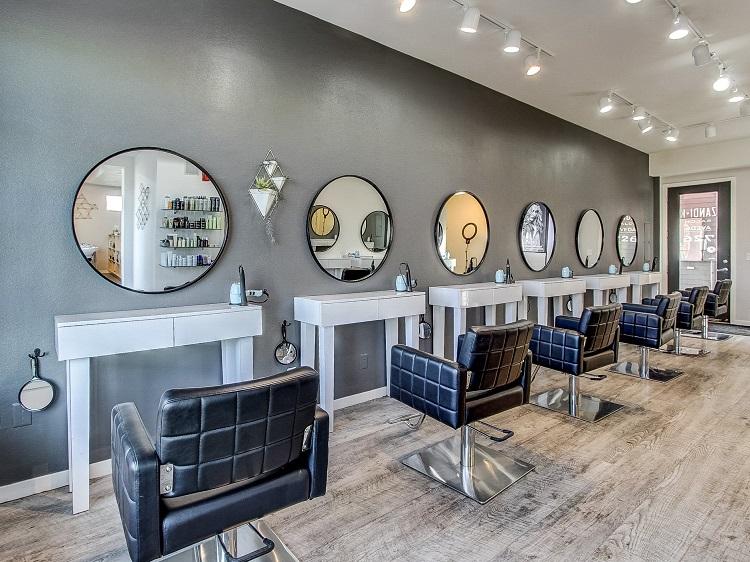 Best Styling Salon Zandi K
