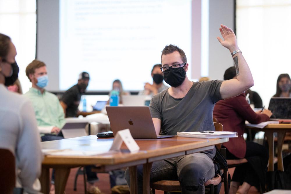 Education Denver Mba Class