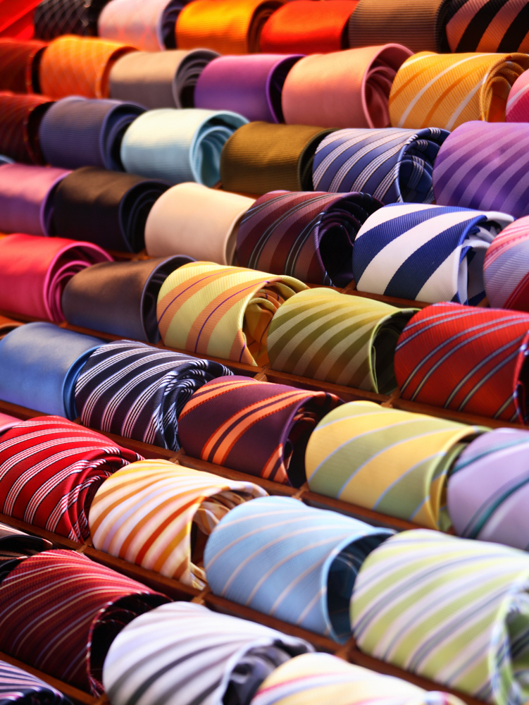 Business,ties,background