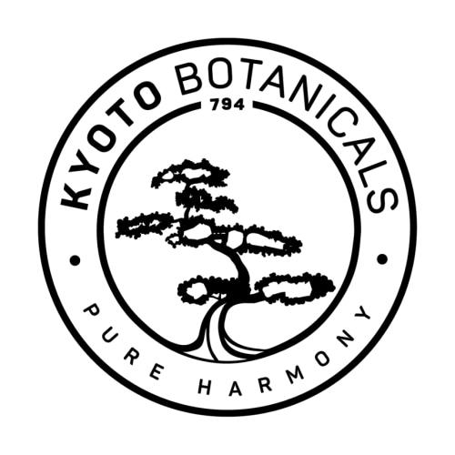 Kyotobotanicals Emily Tracy