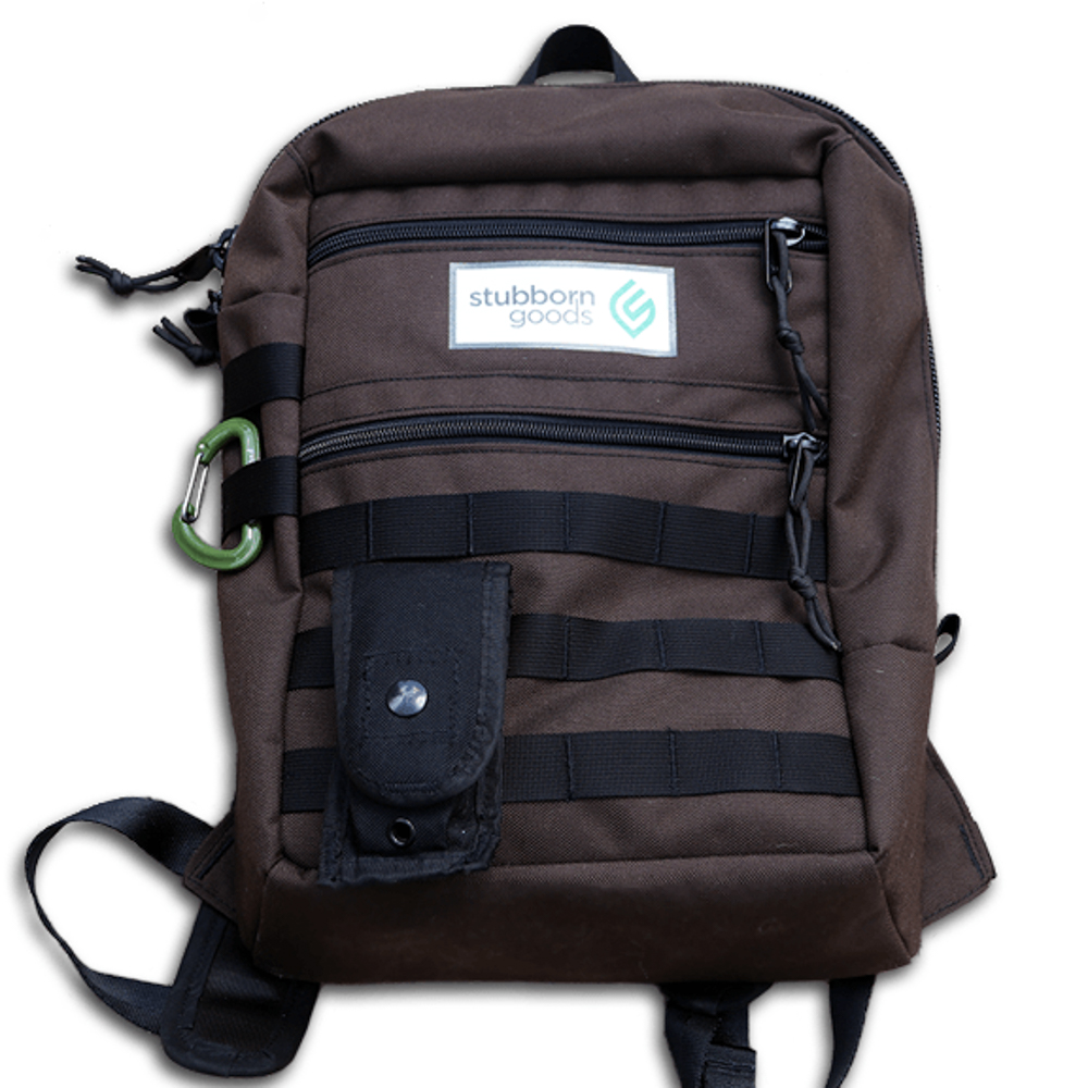 Daypack Product
