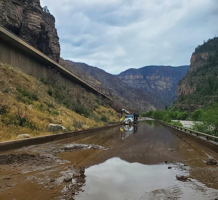 Sos Canyon