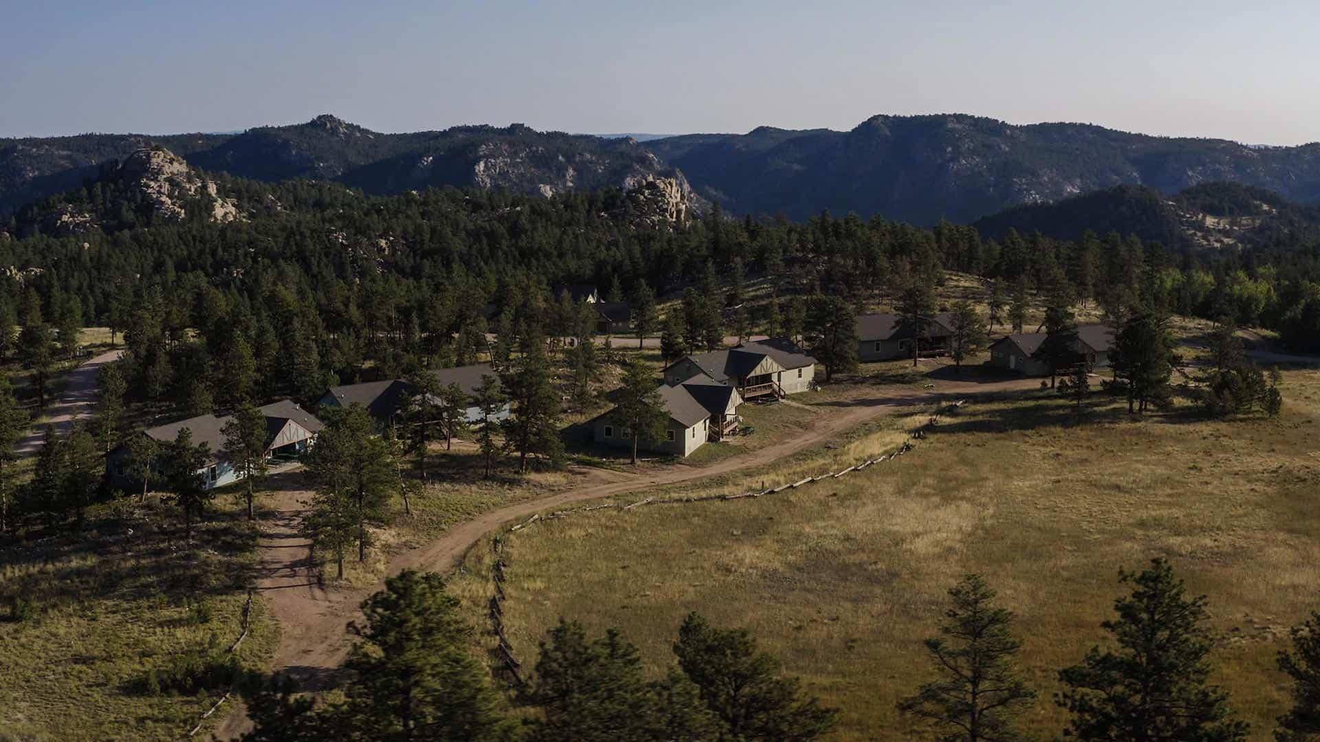 Mirr Ranch Group Photo